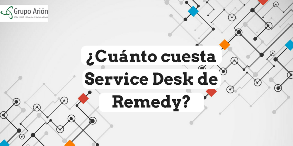 Service Desk de Remedy