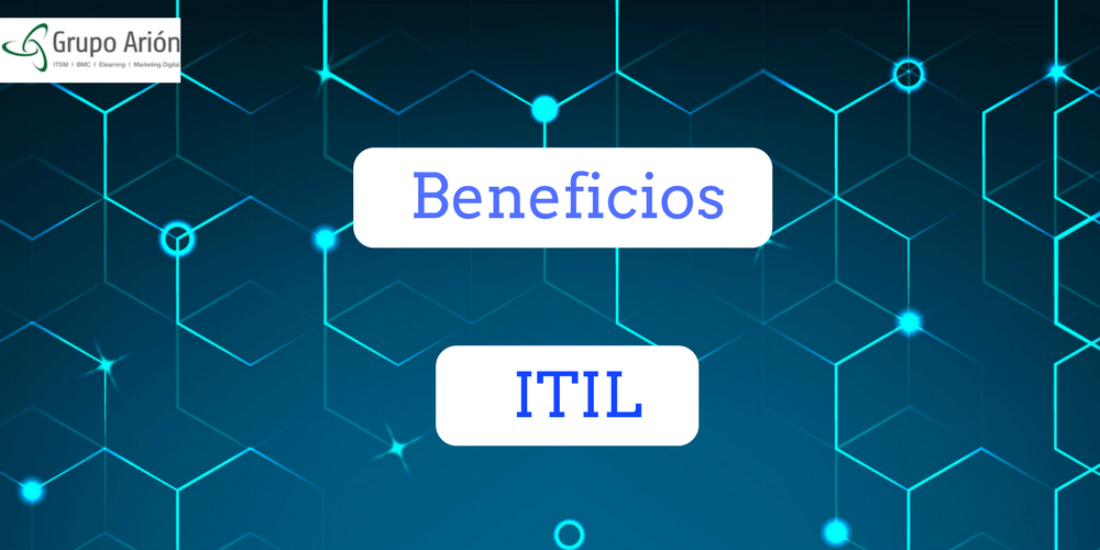 beneficios de itil
